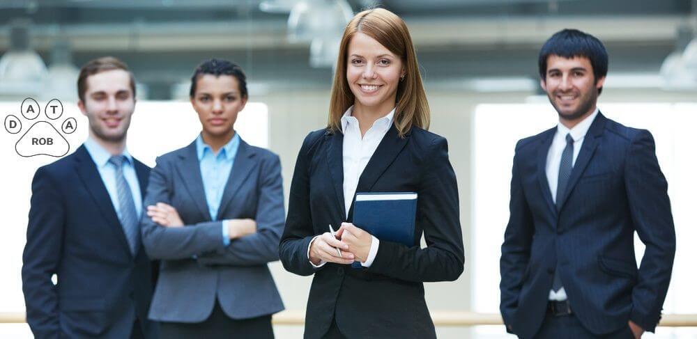 HR assesment services Datarob tools