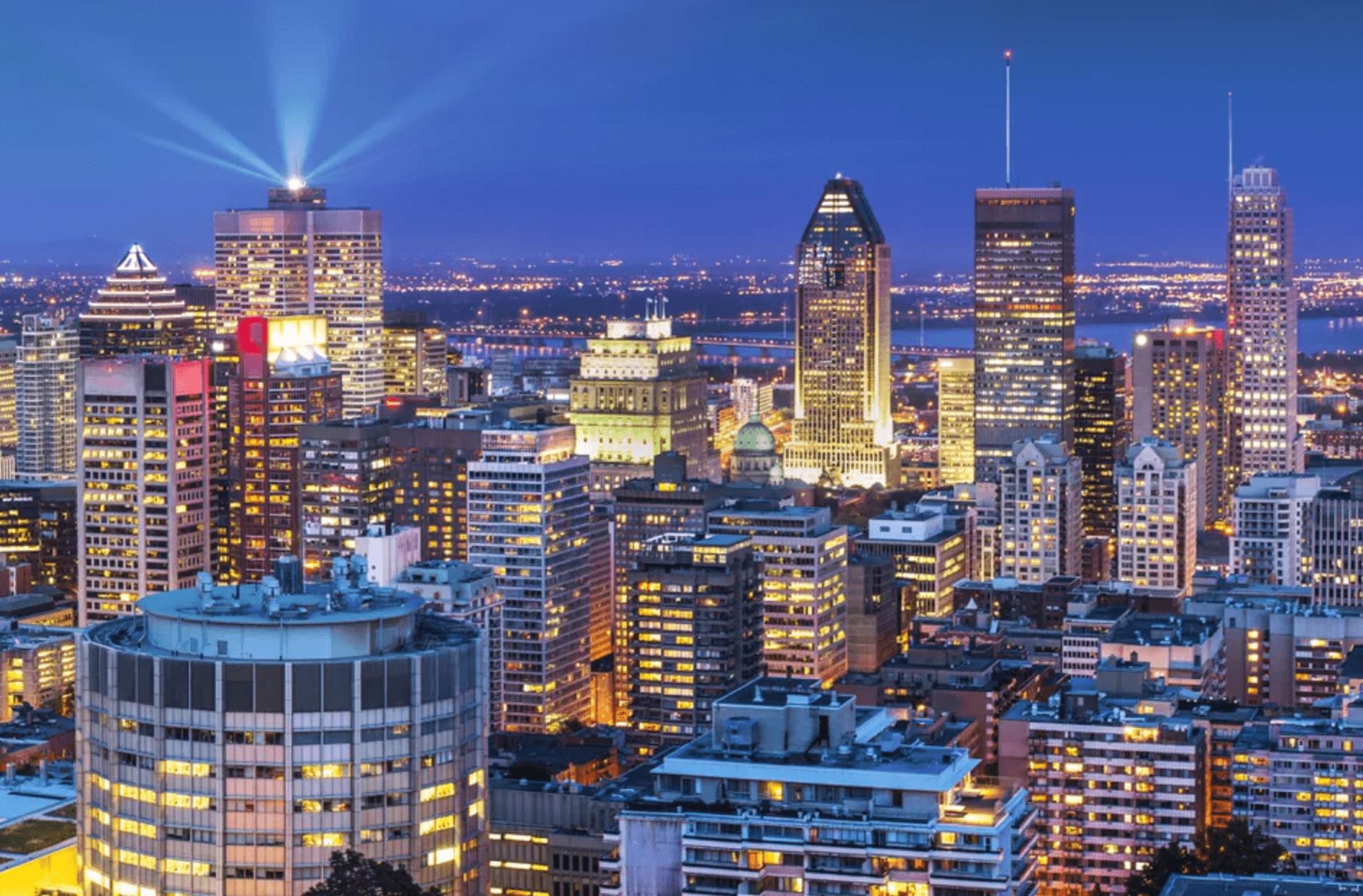 lead generation company Montreal