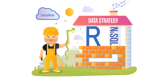 Start Data Journey with Datarob